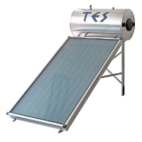Hyperion Solar Water Heater